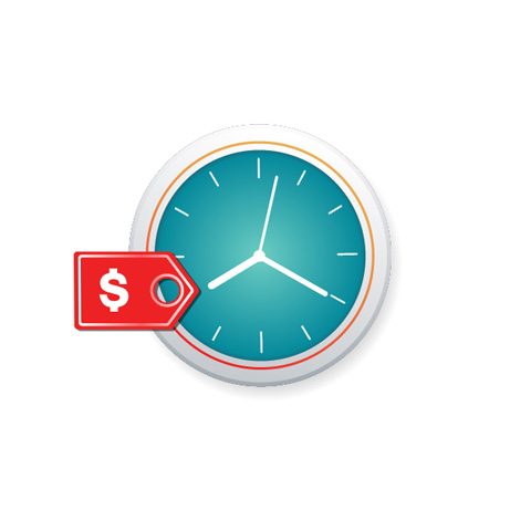 Transparent Pricing in Real-Time